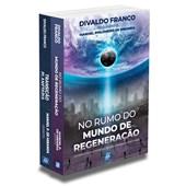 Kit No Rumo do Mundo de Regeneração + Transição Planetária