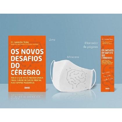 Kit Novos Desafios do Cérebro (Os)