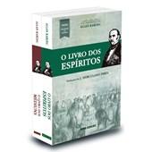 Kit O Livro Dos Espíritos + O Livro dos Médiuns