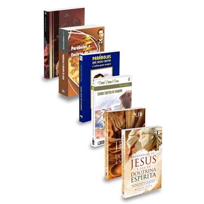 Kit Parábolas de Jesus