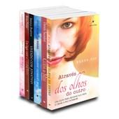 Kit Romances Espiritualistas - 6 Livros Novos