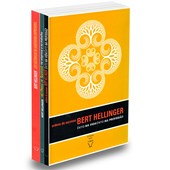 Kit Trilogia Ordens do Sucesso - Bert Hellinger - 3 Volumes