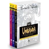 Kit Trilogia Registros Da Umbanda - 3 Volumes