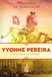 Kit Trilogia Yvonne Pereira