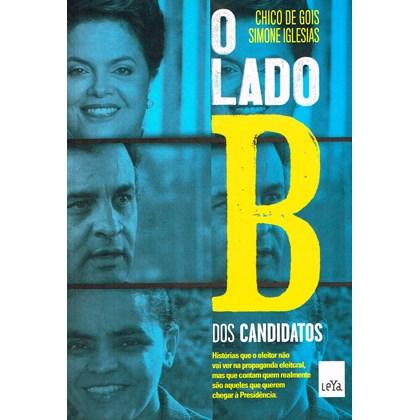 Lado B Dos Canditados (O)