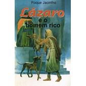 Lazaro e o Homem Rico