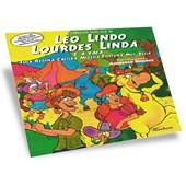 Leo Lindo, Lourdes Linda e a Vaca
