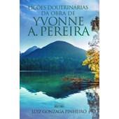 Lições Doutrinárias da Obra de Yvonne do Amaral Pereira