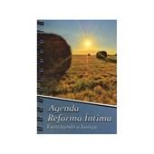 Livro - Agenda Reforma Íntima - Exercitando a Justiça