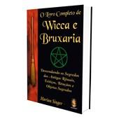 Livro Completo de Wicca e Bruxaria