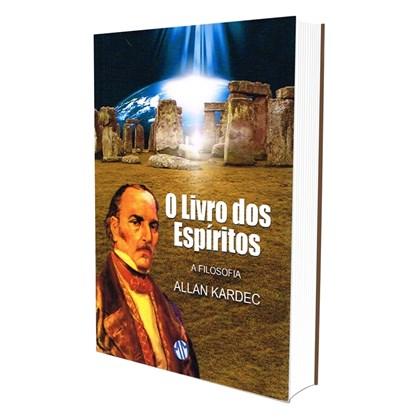 Livro dos Espiritos (O) - A Filosofia 11,5X16
