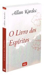 Livro dos Espíritos (O) - Bolso (Capa Nova)