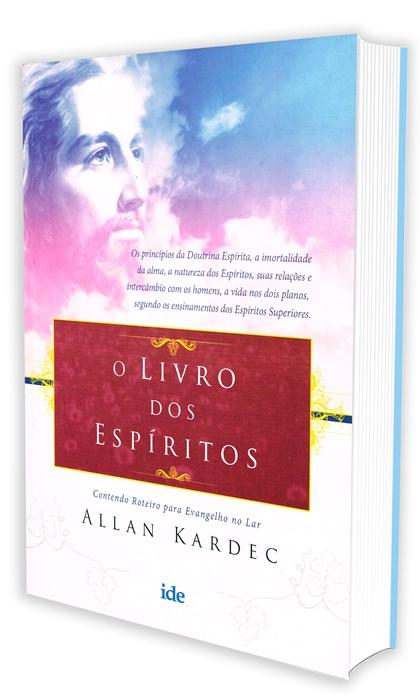 Livro dos Espíritos (O) - Edição Econômica