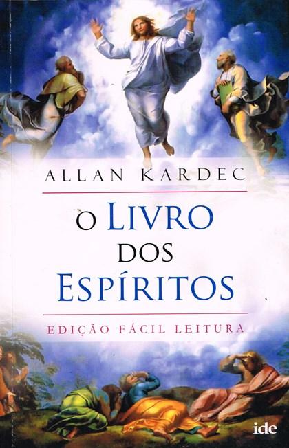 Livro dos Espíritos (O) - Fácil Leitura