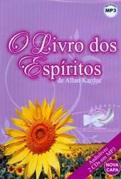 Livro dos Espíritos (O) - MP3 - Audiolivro