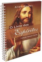 Livro dos Espíritos (O) - Normal Espiral 14X21