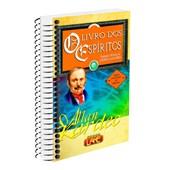 Livro dos Espíritos (O) - Normal Espiral (LUXO-16X23)