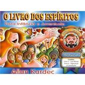 Livro dos Espíritos para Infância e Juventude - Vol.2