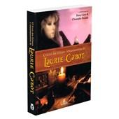Livro dos Feitiços e Encantamentos de Laurie Cabot (O)