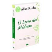 Livro dos Médiuns (O) - 14x21 Nova Edição
