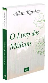 Livro dos Médiuns (O) - Bolso (Capa Nova)