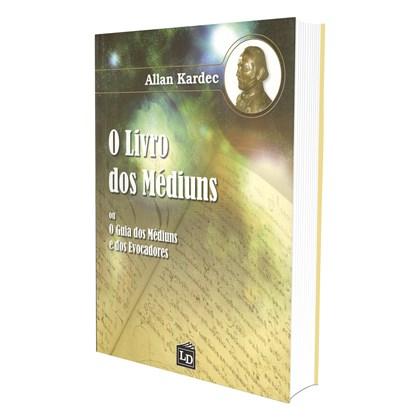 Livro dos Médiuns (O) - Médio