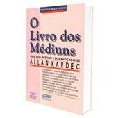 Livro dos Médiuns (O) - Normal
