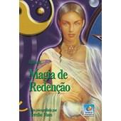 Magia de Redenção - Audiolivro