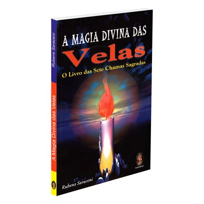 Magia Divina das Velas (A)