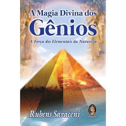 Magia Divina dos Gênios (A)