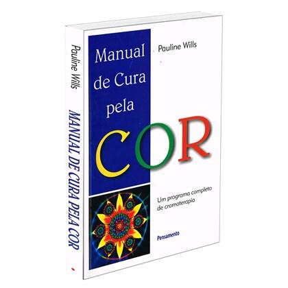 Manual de Cura Pela Cor