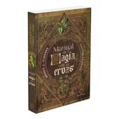 Manual de Magia com as Ervas - Capa Dura
