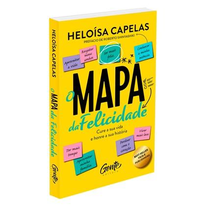 Mapa da Felicidade