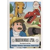 Maquininhas Ltda - Historinhas do Vovô Juca