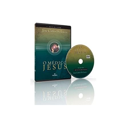 Médico Jesus (O) - Audio Livro em MP3 - Audiolivro