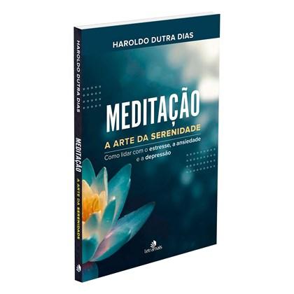 Meditação - A Arte da Serenidade