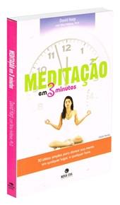 Meditação em 3 Minutos