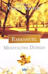 Meditações Diárias - Emmanuel