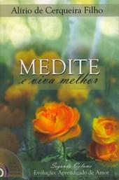 Medite e Viva Melhor - Vol. 2