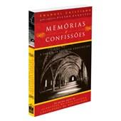 Memórias e Confissões, a Saga de um Espírito Convertido