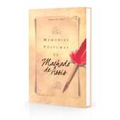 Memórias Póstumas de Machado de Assis