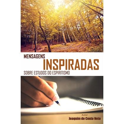Mensagens Inspiradas Sobre Estudos do Espiritismo