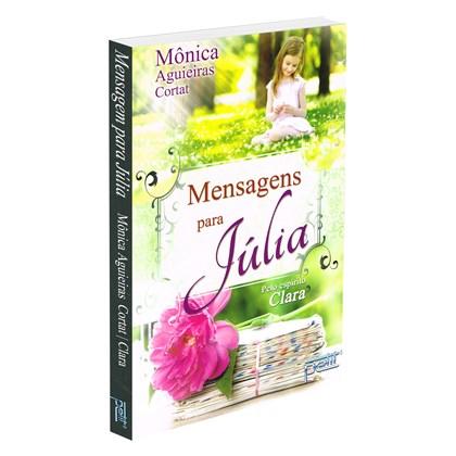 Mensagens para Júlia