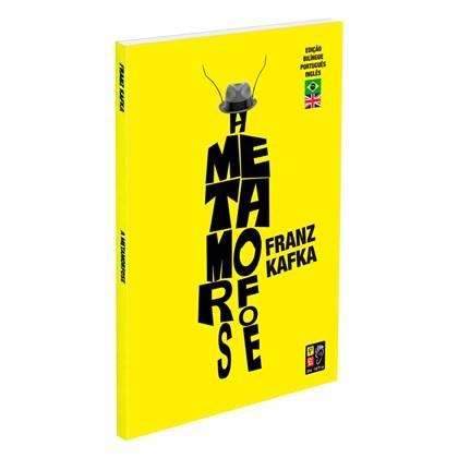 Metamorfose - Franz Kafza