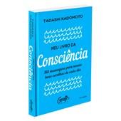 Meu Livro da Consciência - CAPA DURA