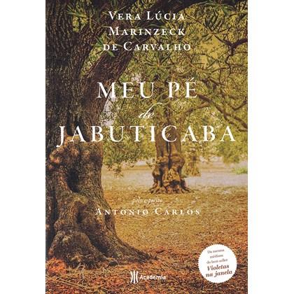 Meu Pé de Jabuticaba