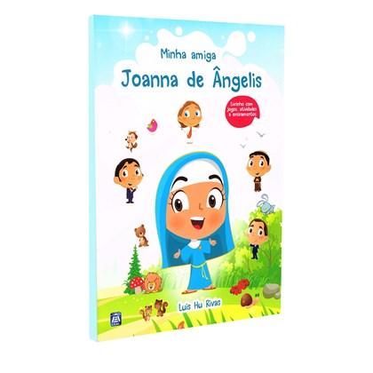 Minha Amiga Joanna de Angelis