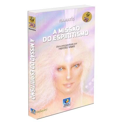 Missão do Espiritismo (A)