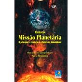 Missão Planetária - Nova Edição