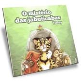 Mistério das jabuticabas (O)